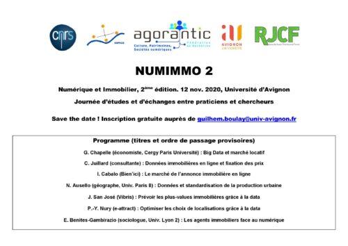 NUMIMMO 2