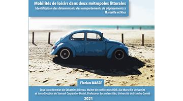 Soutenance de thèse / Florian MASSE